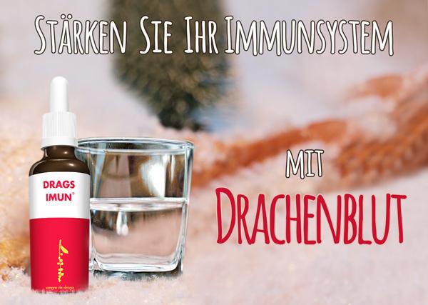 Schnelle Hilfe, ob innerlich oder äußerlich bei Infekten, Halsschmerzen oder zur Wundheilung!